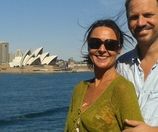 Sydney 1st Arrived 2015 2
