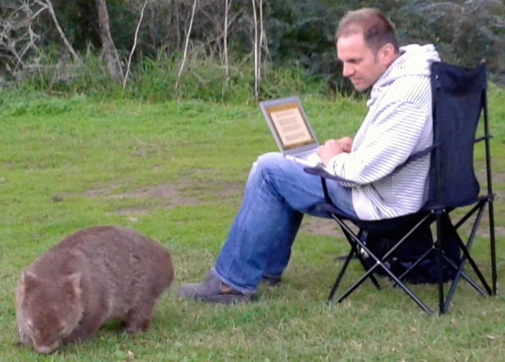 wombat 5