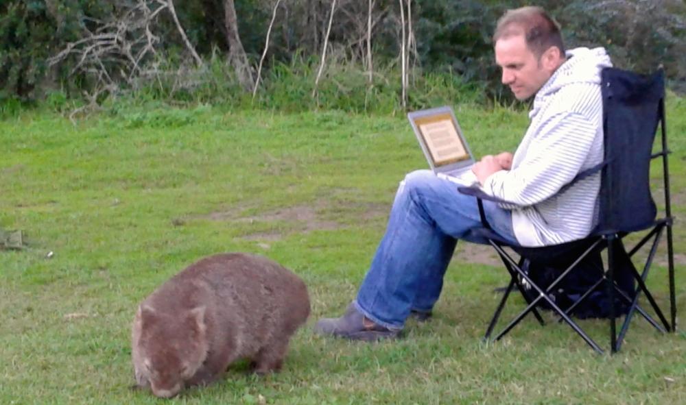 wombat 7